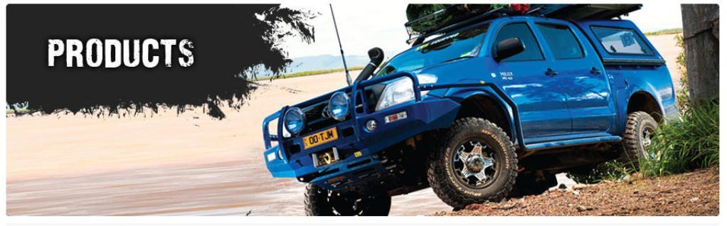 4x4 Snorkels Dandenong, 4WD Roof Racks Dandenong, 4WD Winches Dandenong